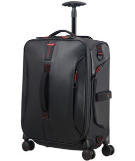 SAMSONITE-PARADIVER-LIGHT-CABINA-4R-NEGRO