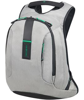 MOCHILA-SAMSONITE-PARADIVER-LIGHT-M-GRIS