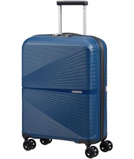 TROLLEY-CABINA-55CM-4-R-AMERICAN-TOURISTER-AIRCONIC-AZUL-MIDNIGHT-N