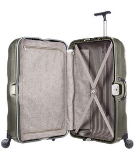 SAMSONITE-LITE-LOCKED-69-METALLIC-GREEN