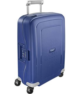 TROLLEY-SAMSONITE-S-CURE-SPINNER-55CM-DARK-BLUE
