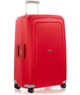 SAMSONITE-S-CURE-75CM-4-RUEDAS-CRIMSON-RED