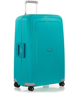 Samsonite flux cabina 55 cm 4r exp ocean blue - SAMSONITE-FLUX-CABINA-4R-OCEAN-BLUE