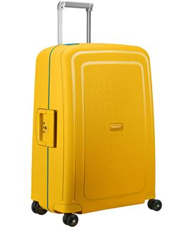 SAMSONITE-S´CURE-MEDIANA-AMARILLO-AZUL