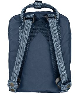 Trolley-mochila 2 r gladiator crew denim azul - TROLLEY-MOCHILA-2R-GLADIATOR-CREW-DENIM-AZUL-1