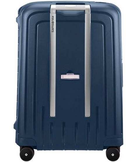 Trolley samsonite neopulse mediano 69 cm 4 ruedas arena metalizado - SAMSONITE-NEOPULSE-69-CM-ARENA-METALIZADO