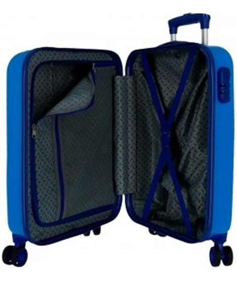 Trolley mediano 4r american tourister bon air lima green - TROLLEY-MEDIANO-BON-AIR-LIMA-GREEN