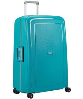 SAMSONITE-S-CURE-75CM-CARIBBEAN-BLUE-ORANGE