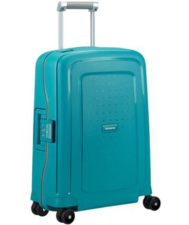 Trolley samsonite neopulse mediano 69 cm 4 ruedas negro metalizado - SAMSONITE-NEOPULSE-69-CM-NEGRO-METALIZADO