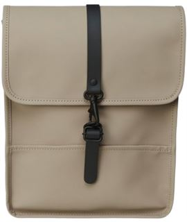 RAINS-BACKPACK-MICRO-1366-TAUPE