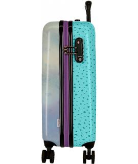 Trolley cabina 55 cm 4r a.t. bon air deep turquesa - TROLLEY-CABINA-BON-AIR-DEEP-TURQUESA