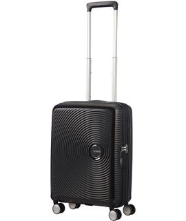 TROLLEY-CABINA-A T-SOUNDBOX-4 R-NEGRO