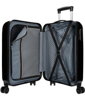 Trolley grande 75 cm 4r a.t. bon air azul (midnight navy) - BON-AIR-GRANDE-MINDNIGHT-NAVY