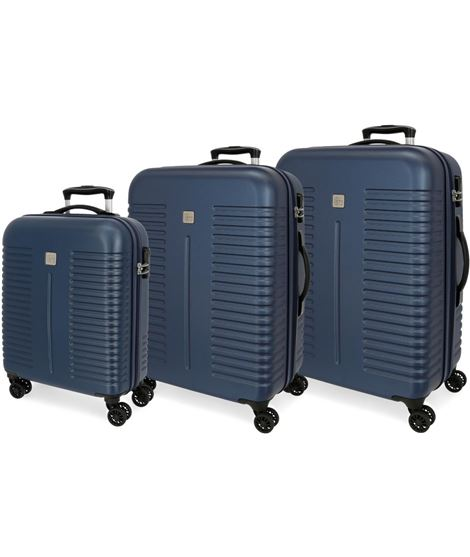 Trolley samsonite s´cure cabina 55 cm 4 ruedas negro - TROLLEY-SAMSONITE-SCURE-55CM-4R-NEGRO