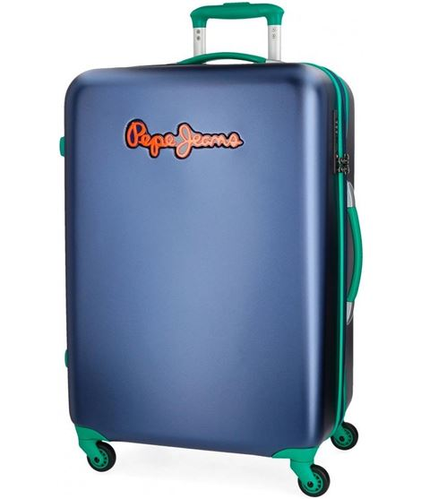 Mochila samsonite paradiver light m azul (blue night) - MOCHILA-SAMSONITE-PARADIVER-LIGHT-M-BLUE-LIGHT