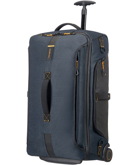 Trolley cabina 55 cm. 4r.pepe jeans anette - TROLLEY-CABINA-PEPE-JEANS-ANETTE