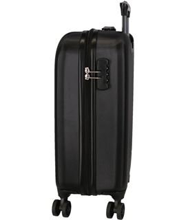 Trolley mediano 66 cm.4r. roll road butterfly - 5231861