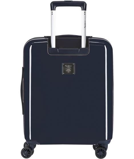 Trolley samsonite s´cure cabina 55 cm 4 ruedas azul (aqua blue) - TROLLEY-SAMSONITE-S-CURE-SPINNER-55CM-AQUA-BLUE
