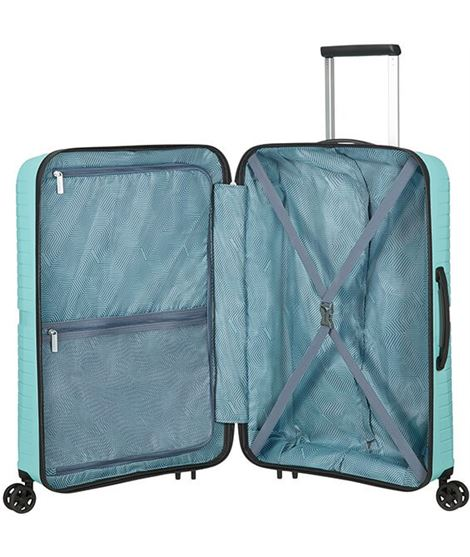 Trolley samsonite s´cure grande 75 cm 4 ruedas azul oscuro (dark blue) - SAMSONITE-S-CURE-75CM-4-RUEDAS-DARK-BLUE