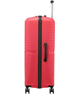 Trolley samsonite s´cure grande 75 cm 4 ruedas rojo (crimson red ) - SAMSONITE-S-CURE-75CM-4-RUEDAS-CRIMSON-RED