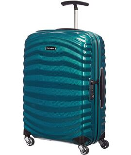 SAMSONITE-LITE-SHOCK-55-PETROL-BLUE