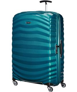 SAMSONITE-LITE-SHOCK-81-CM-PETROL-BLUE