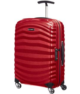 SAMSONITE-LITE-SHOCK-55-4R-ROJO