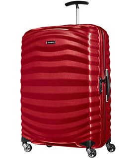SAMSONITE-LITE-SHOCK-75-4R-ROJO