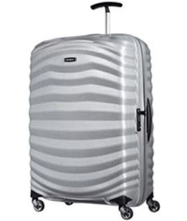 SAMSONITE-LITE-SHOCK-81-SILVER