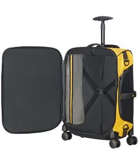 SAMSONITE-PARADIVER-LIGHT-CABINA-4R-AMARILLO