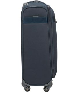 Bolsa de viaje-trolley samsonite paradiver light mediana 67 cm 4 ruedas ne - SAMSONITE-PARADIVER-LIGHT-MEDIANA-4R-NEGRO