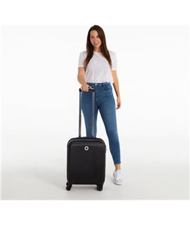Maleta samsonite cabina 55 cm 2r base boost azul - SAMSONITE-BASE-BOOST-CABINA-2R-AZUL