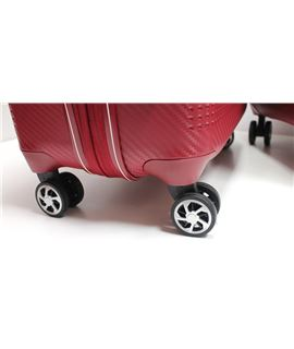 Maleta samsonite grande 78cm 4r exp base boost azul - SAMSONITE-BASE-BOOST-78-4R-AZUL