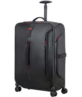 SAMSONITE-PARADIVER-LIGHT-MEDIANA-4R-NEGRO