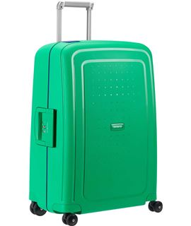 SAMSONITE-S-CURE-75CM-ALOE GREEN-RIO BLUE